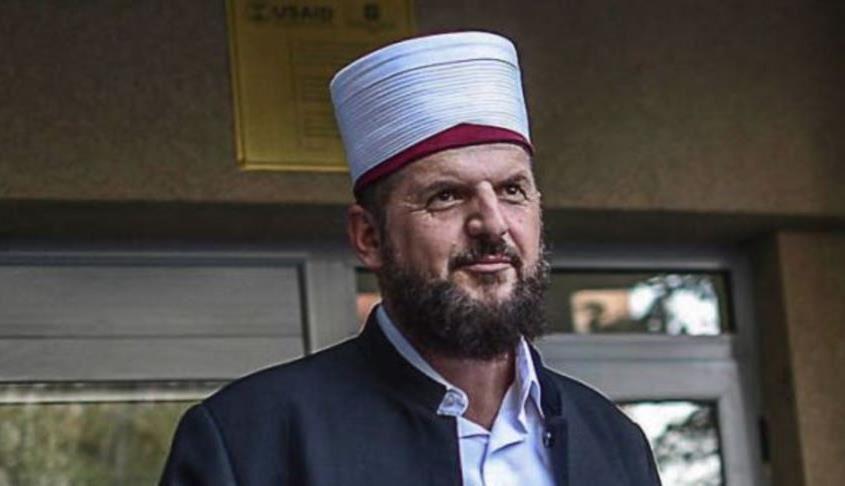 Aktakuzë kundër imamit Shefqet Krasniqi