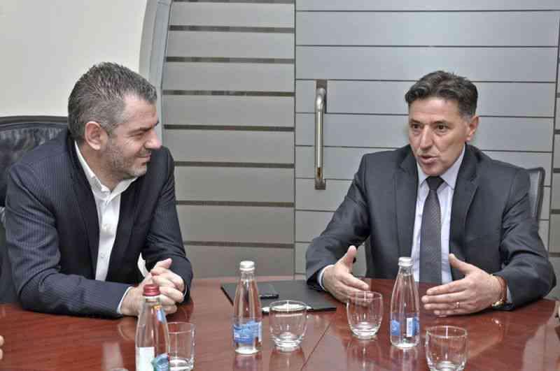 MKRS-ja investon në Kamenicë 184 mijë euro