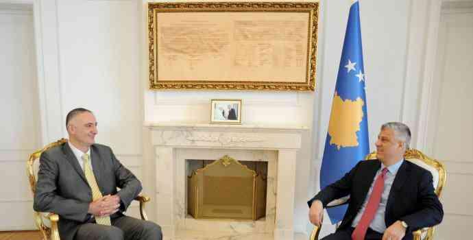 Presidenti Thaçi: Kosova është shtëpi e pjesëtarëve të të gjitha komuniteteve që jetojnë në të