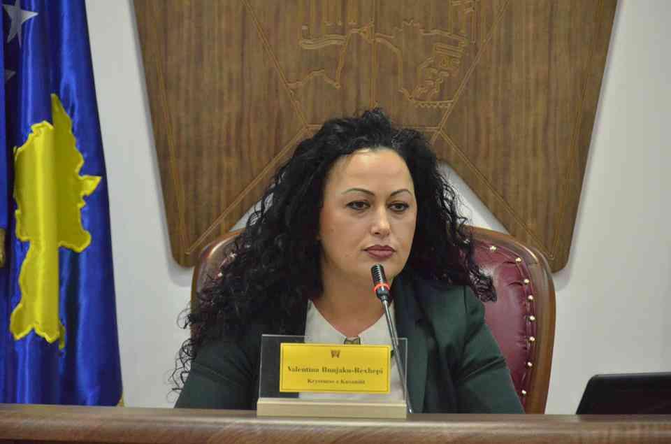 KPF miraton raportin e punës të kryetarit të Komunës për vitin 2016