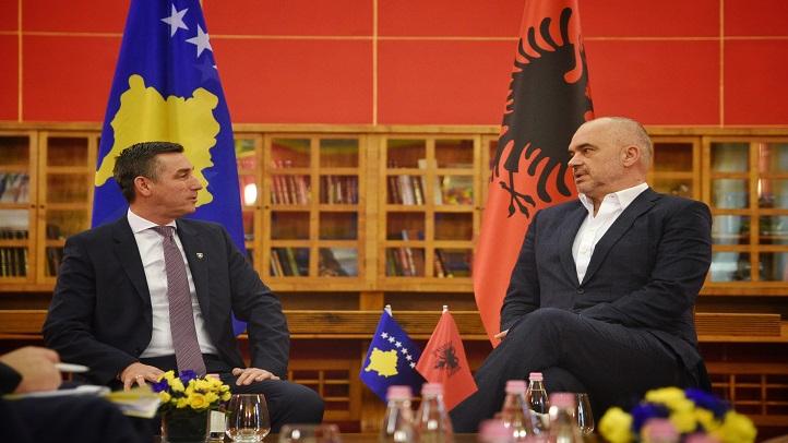 Agjenda e përbashkët evropiane është e paalternativë