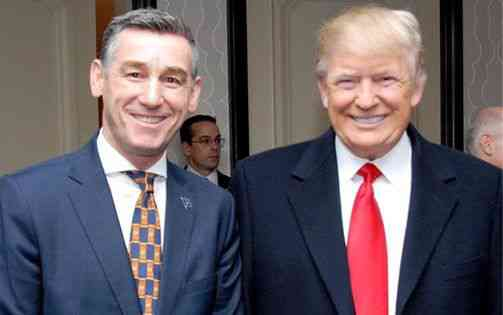 Kosova është e bekuar që ka mbështetjen amerikane