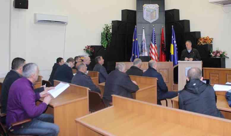 Diskutohet rreth Propozim Vendimit për Rregullimin e Komunikacionit
