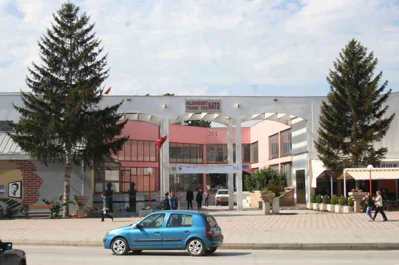 Vitia dhe Ministria e Administratës Publike nënshkruan sot një marrëveshje mirëkuptimi