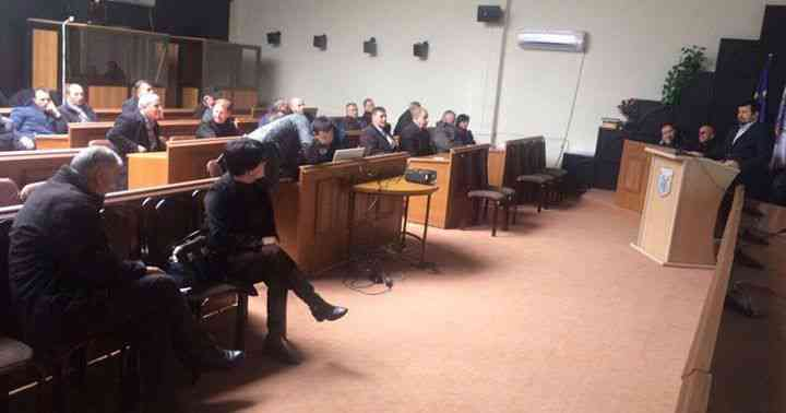 Debatohet mbi projektin e rehabilitimit të rrugës-segmentit Kllokot-Gjilan
