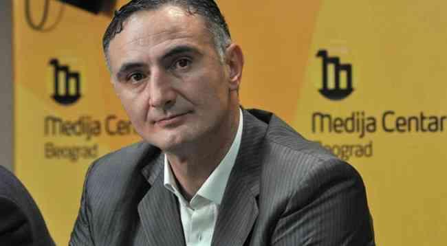 Vujicic: Malaziasve u kanoset asimilimi dhe zhvendosja e sërishme nga Kosova
