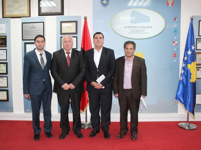 Haziri: Është shqetësues çregjistrimi shqiptarëve të Kosovës Lindore nga Serbia