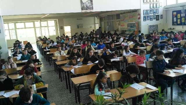 Gjilani qendër e garave të mëdha ndërkombëtare në matematikë