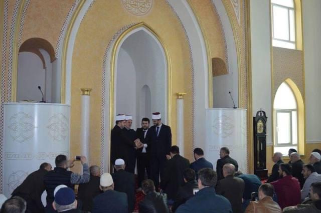 Zgjidhen mosmarrëveshjet në xhaminë e Dardanisë