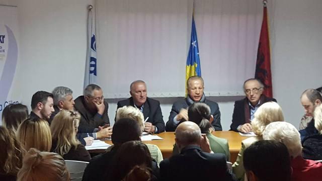 AKR: Jemi shpresa e qytetarëve për ndryshim e shumëpritur