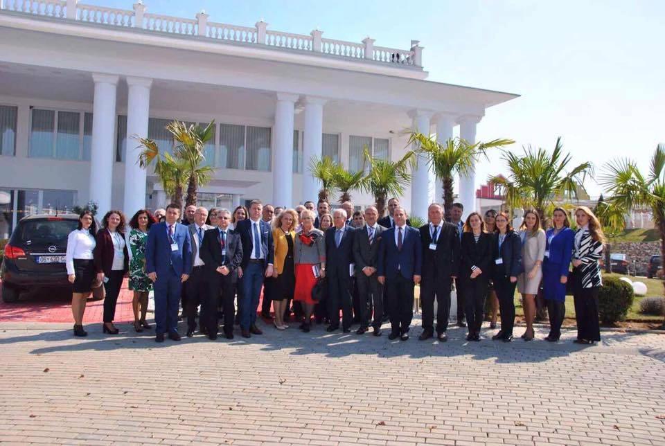ISLD: Mbahet Konferenca e VI-të Shkencore Rajonale