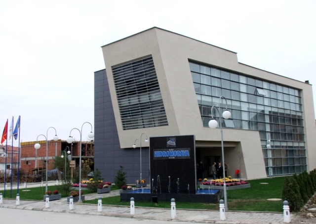 """NJOFTIM nga KRU """"Hidromorava"""" për konsumatorët e lagjes """"Arbëria"""""""