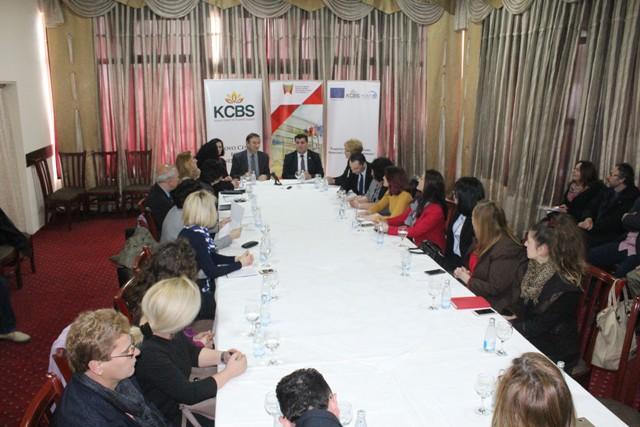 Formohet grupi për hartimin e strategjisë për zhvillimin e ndërmarrësisë së udhëhequr nga gratë