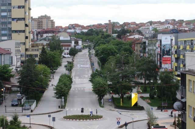 Në Universitetin e Gjilanit, takim informues për çështjet e migracionit