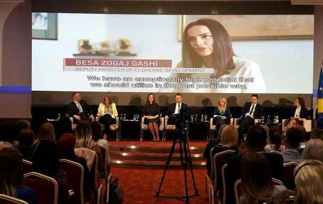 Përfshirja e grave në tregun e punës kërkon ide të guximshme