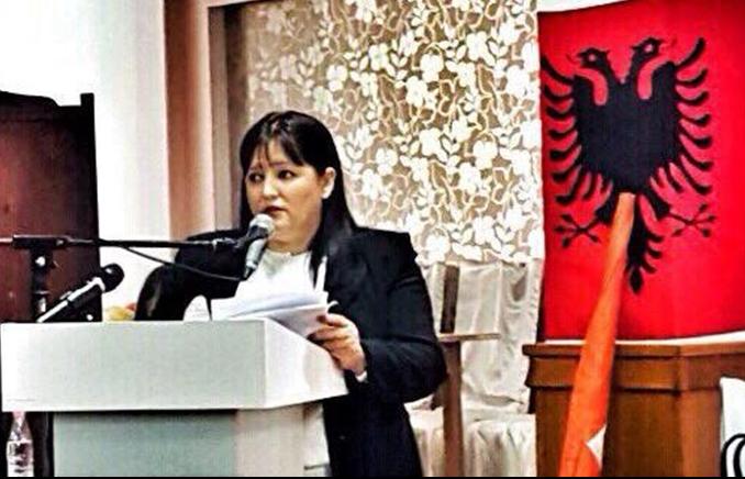 Anila Tusha-Kastrati kandidate e Nisma-s, i bashkohet garës për kryetar komune në Gjilan