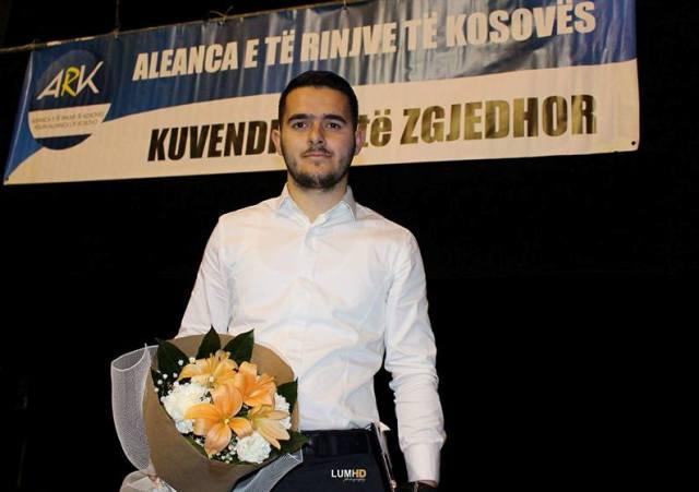 Vokshi: AAK kërkon të jetë promovuese e vlerave të rinisë shqiptare