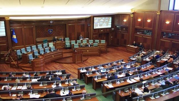 Kuvendi mbështet mocionin, vendi shkon në zgjedhje të parakohshme