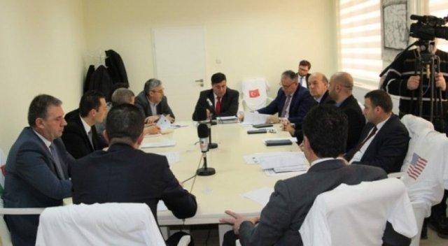 Haziri: Gjilani shembull pozitiv  për zbatimin e rekomandimeve të Auditorit të Përgjithshëm