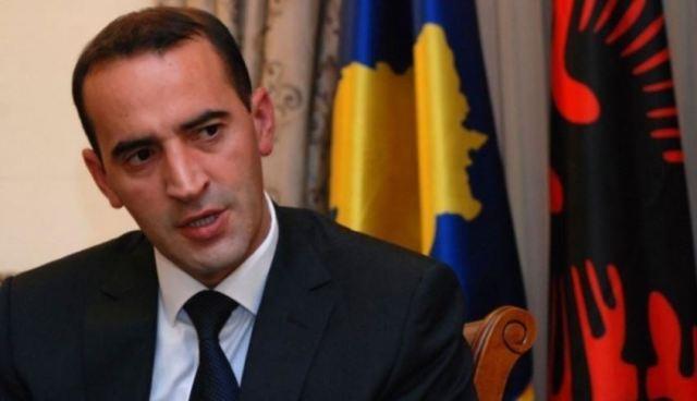 Daut Haradinaj: Serbinë e turpëruam më 24 mars '98