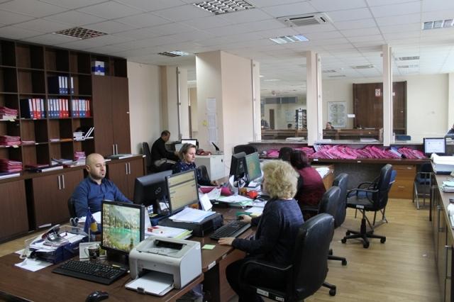 Gjykata Themelore e Gjilanit lëshon rreth 200 certifikata në ditë