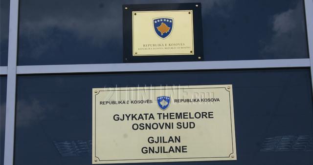 Gjykata Themelore në Gjilan ka liruar nga akuza të pandehurat M. Sh. H. Z. dhe V. K.