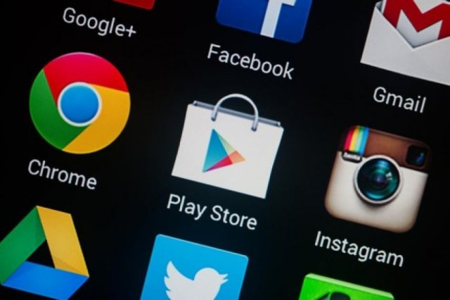 """""""Google"""" ul çmimet për aplikacionet në """"Play Store"""""""
