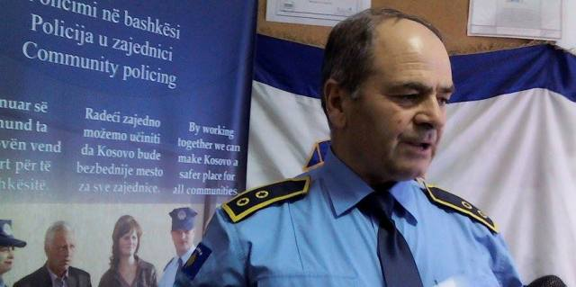 """Policia e Kosovës ka arrestuar pesë të dyshuar për veprën penale """"Grabitje"""""""