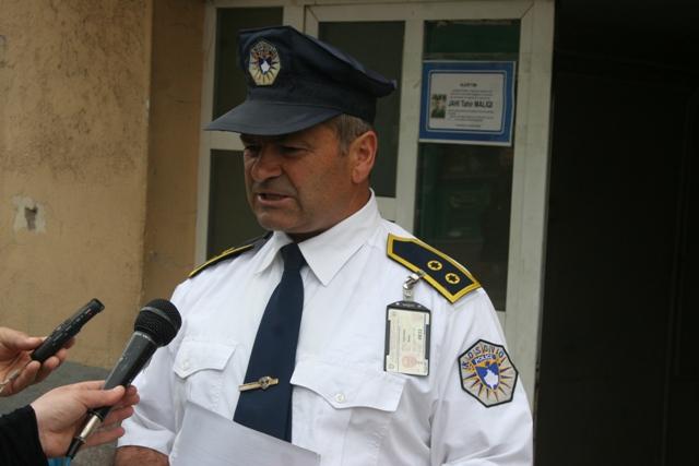 Policia e Gjilani tregon se sa mund të dënohet ai që nuk e respekton orarin e kufizimit të lirisë së lëvizjes