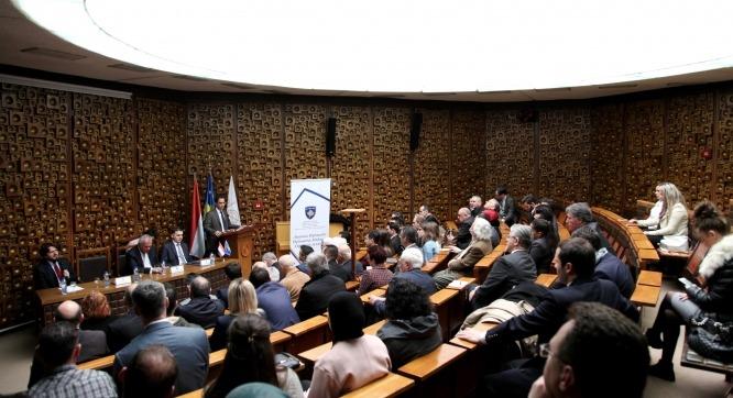 Kosova dhe Egjipti synojnë avancimin e marrëdhënieve ndërshtetërore