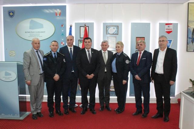 Minxhozi: Gjilani shembull për kulturën qytetare dhe të mbrojtjes së ligjit