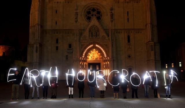 WWF fton të gjitha qytetet t'i bashkohen Orës jubilare për Planetin Tokë