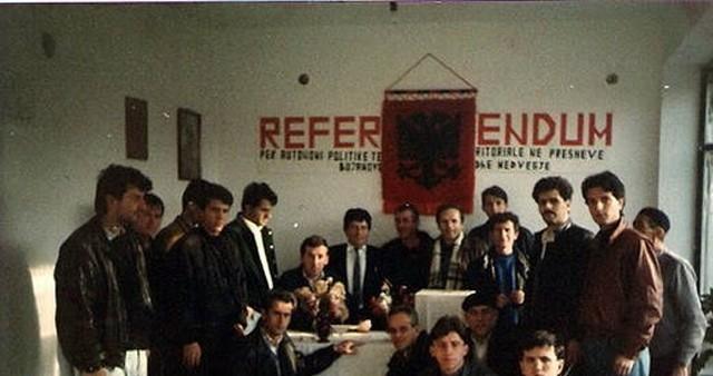 25 vjet nga referendumi i Luginës së Preshevës dhe tre opsioneve politike