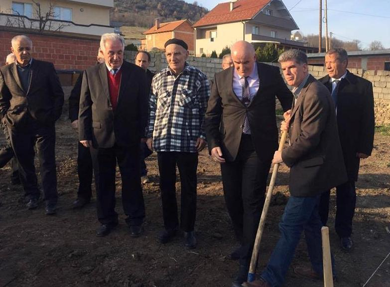 Familja shtatëanëtarëshe e Ibush Zeqirit do të bëhet me shtëpi të re