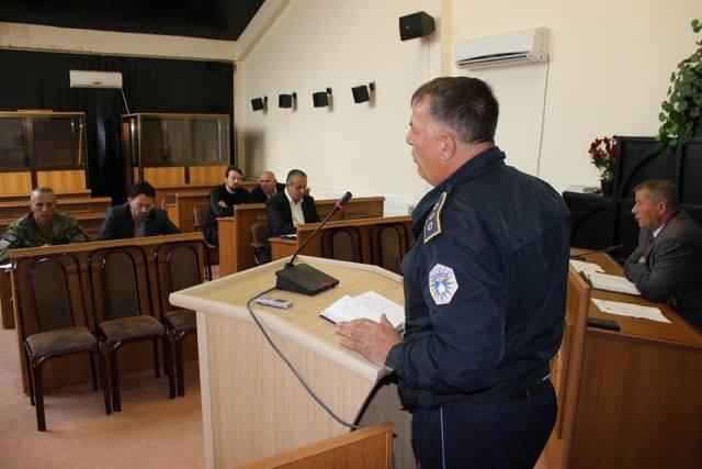 KKSB vlerëson situatën e sigurisë në komunën e Vitisë të qetë e stabile
