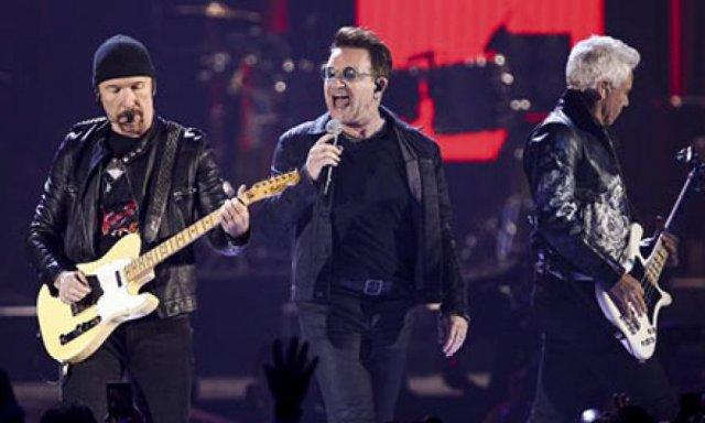 "Padi ndaj grupit ""U2"""