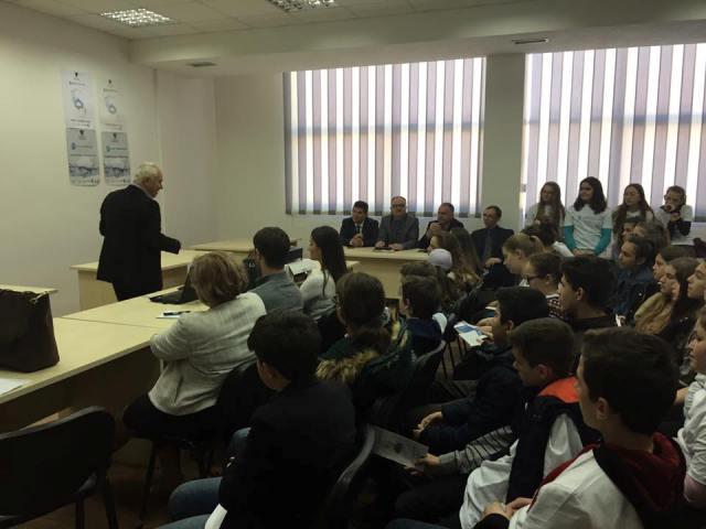 Gjilani sot qendër e aktiviteteve për shënimin e 22 marsit-Ditës Botërore të Ujit