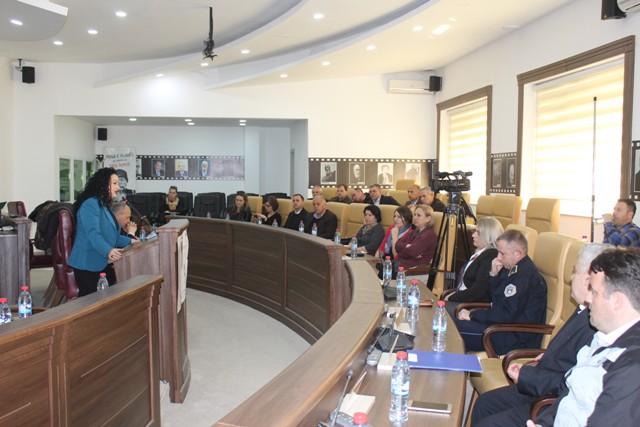 Gjilani me debat publik shënon Ditën Ndëkombëtare të Ujit