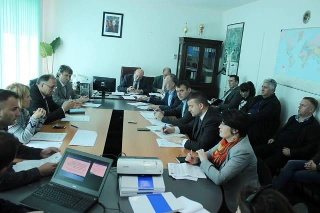 Viti: KPF mbajti mbledhjen e tretë të rregullt