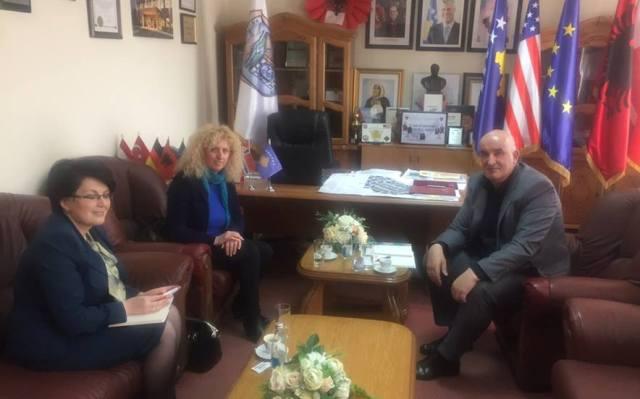 Komuna e Vitisë përzgjidhet partnere e UNDP-së deri në vitin 2020