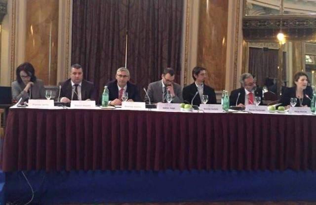 Gjilani prezanton shembullin e transparencës dhe llogaridhënies në Zagreb
