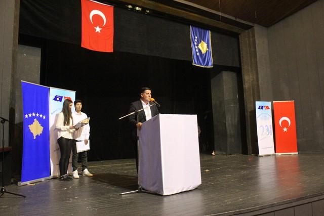 Haziri: Në historinë e Gjilanit, komuniteti shqiptar dhe turk janë vëllezër të një gjaku