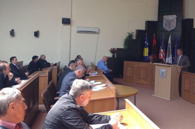 Komuna e Vitisë me plan veprues për parandalimin e zjarreve gjatë sezonit veror