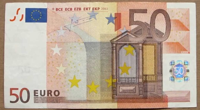 Përmes bankomatit deponohet një kartëmonedhë 50€, dyshohet të jetë false