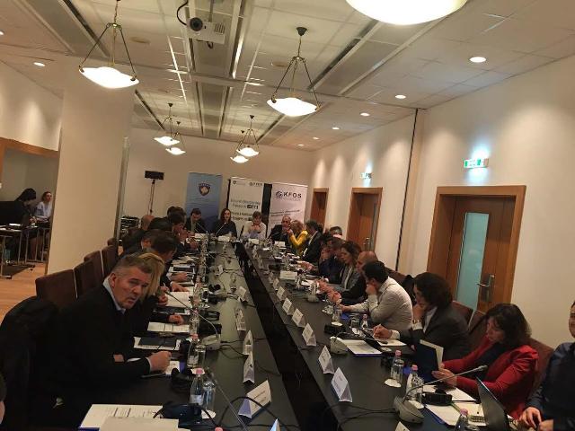 Kosova nis hapat drejt anëtarësimit në EITI