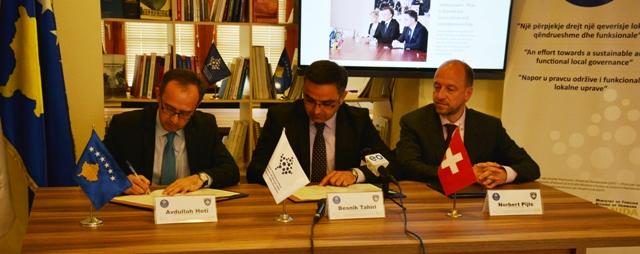 Kosova dhe Luksemburgu thellojnë bashkëpunimin ekonomik