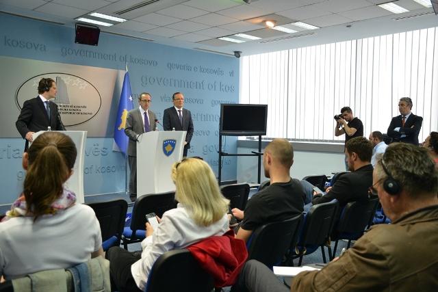 Kosova i ka përmbushur të gjitha caqet fiskale për fundin e muajit mars