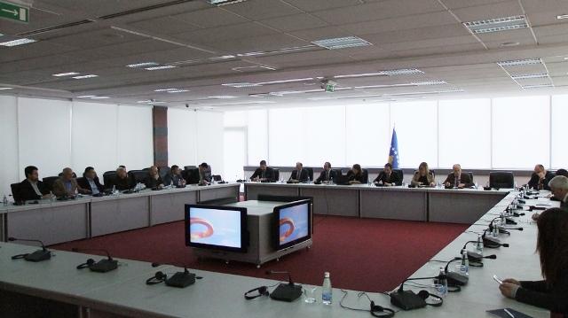 ESAN paralajmëron miliona investime dhe mbi 1 mijë vende të reja pune