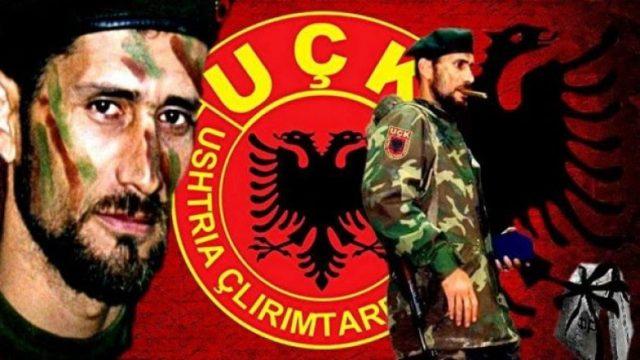 Shtatorja e re e Heroit të Kombit Agim Ramadani-KATANA!