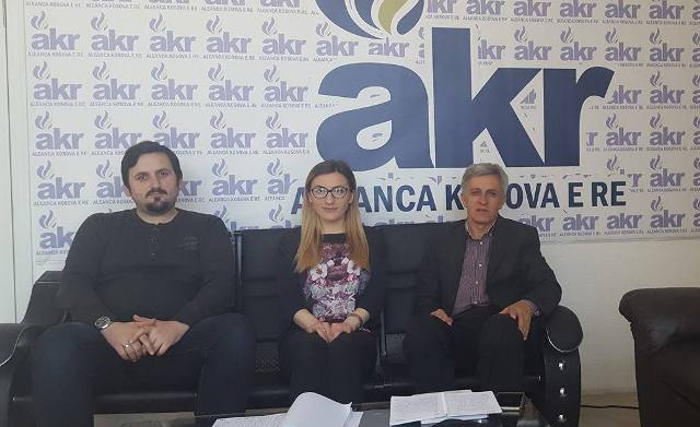 Reagon Dega e AKR-së për raportin financiar të vitit 2016